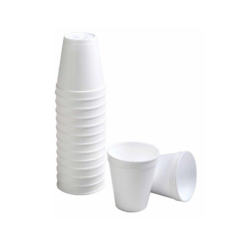 DISPOSIBLE CUP (SET OF 50)