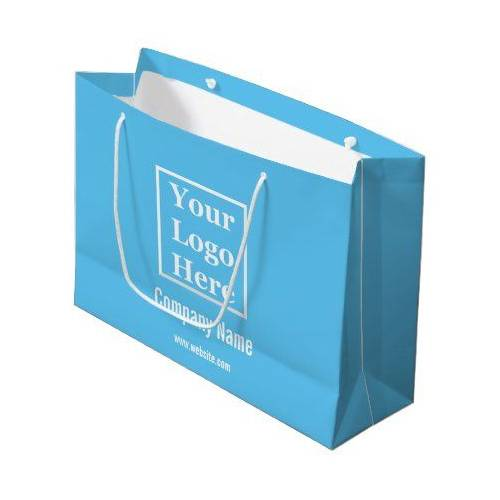 GOODIE BAG IN ART CARD - NORMAL SIZE