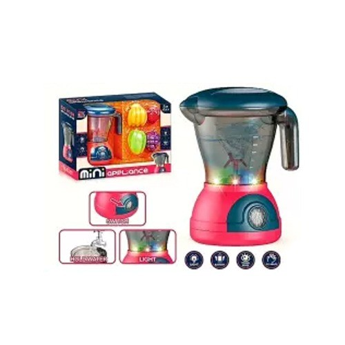 MINI APPLIANCE FOR KID JUICER AND FRUIT