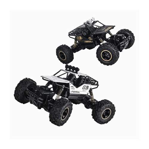 RAGE BE FEARLESS SPEED REMOTE CONTROL CAR TOYS