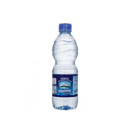 SPARKLETTS MINERAL WATER - PACK OF 9 (500 ML)
