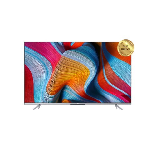 TCL UHD ANDROID 43 INCH LED TV (43P725)